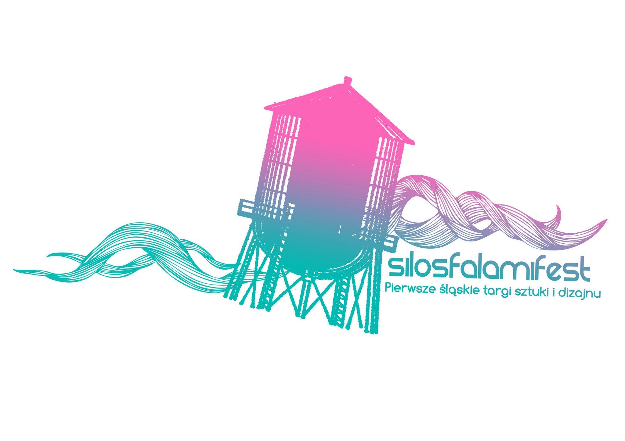 Silos Falami Fest, czyli szansa na prezent