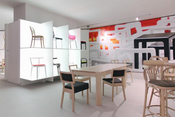 Chcemy, by nasz salon integrował przedstawicieli biznesu, projektantów i klientów indywidualnych. fot. TON