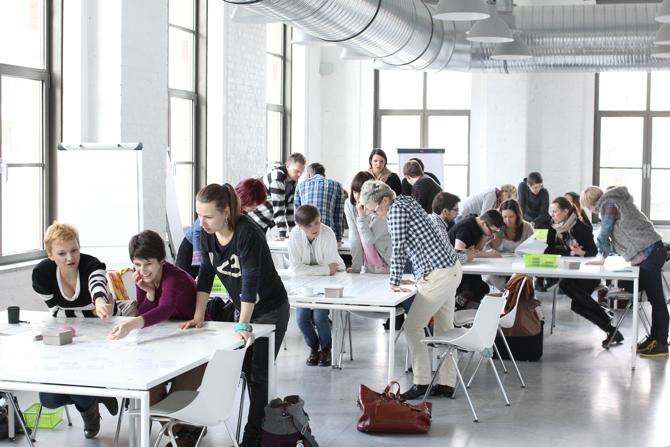 Kolejni eksperci ze świata biznesu i marketingu zagoszczą w maju w ramach cyklicznych warsztatów organizowanych w Concordia Design w Poznaniu. fot. Materiały prasowe