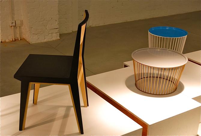 Na ekspozycji można zobaczyć prace kilkunastu projektantów i grup. fot. Materiały prasowe