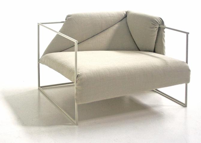 Fotel nazywa się Zabuton. fot. Materiały prasowe