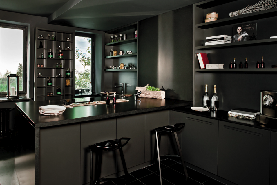 Nowy projekt nazywa się Atelier Amaro at Home. fot. Materiały prasowe