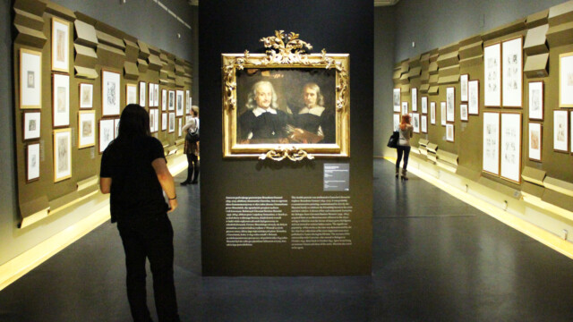 WWAA dla Muzeum Narodowego, czyli Guercino na scenie