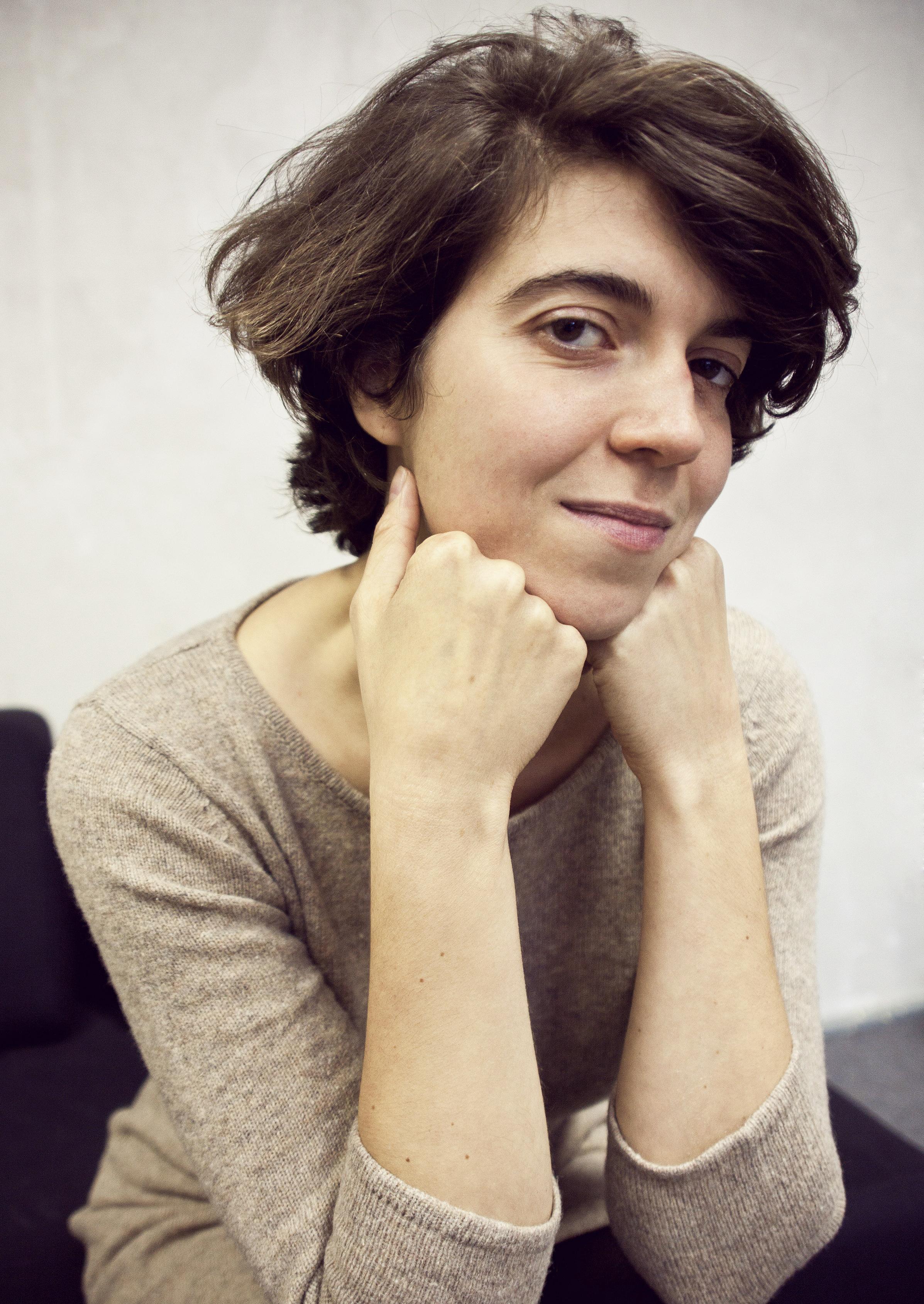 Małgorzata Żmijska: Design nie zbawi świata