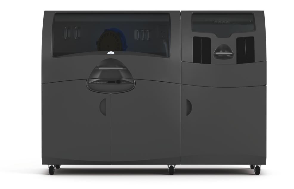 Kolorowa drukarka 3D ProJet 660 PRO. fot. Materiały prasowe