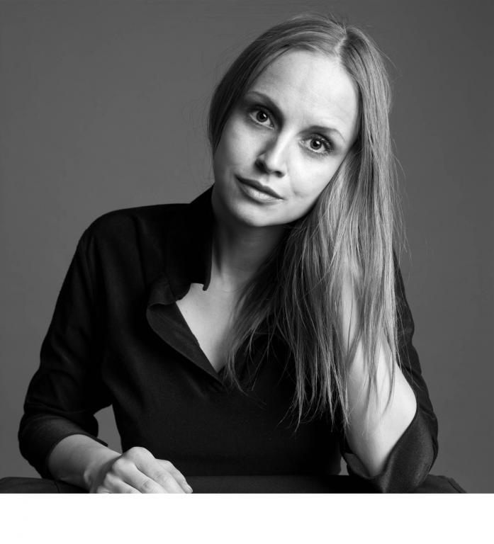 Tytuł Dizajnera Roku otrzymała Joanna Leciejewska. fot. Materiały prasowe