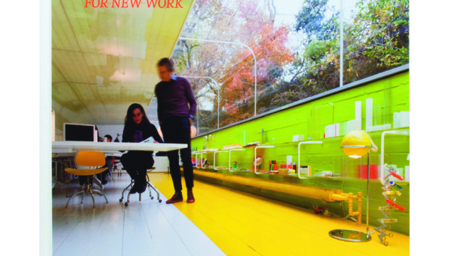 """""""WorkScape"""". Nowa przestrzeń pracy"""