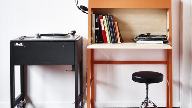 Limitowane meble Polaków dla Ikea [wideo]