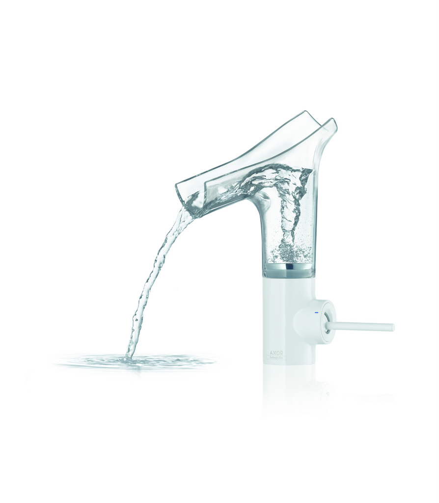 Axor_Starck_V_SingleLever_White_Water
