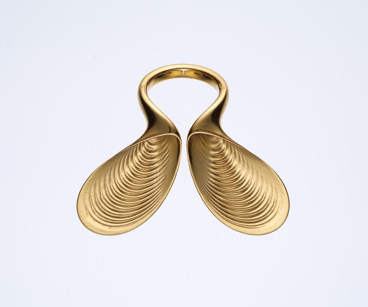 Drukowane złoto