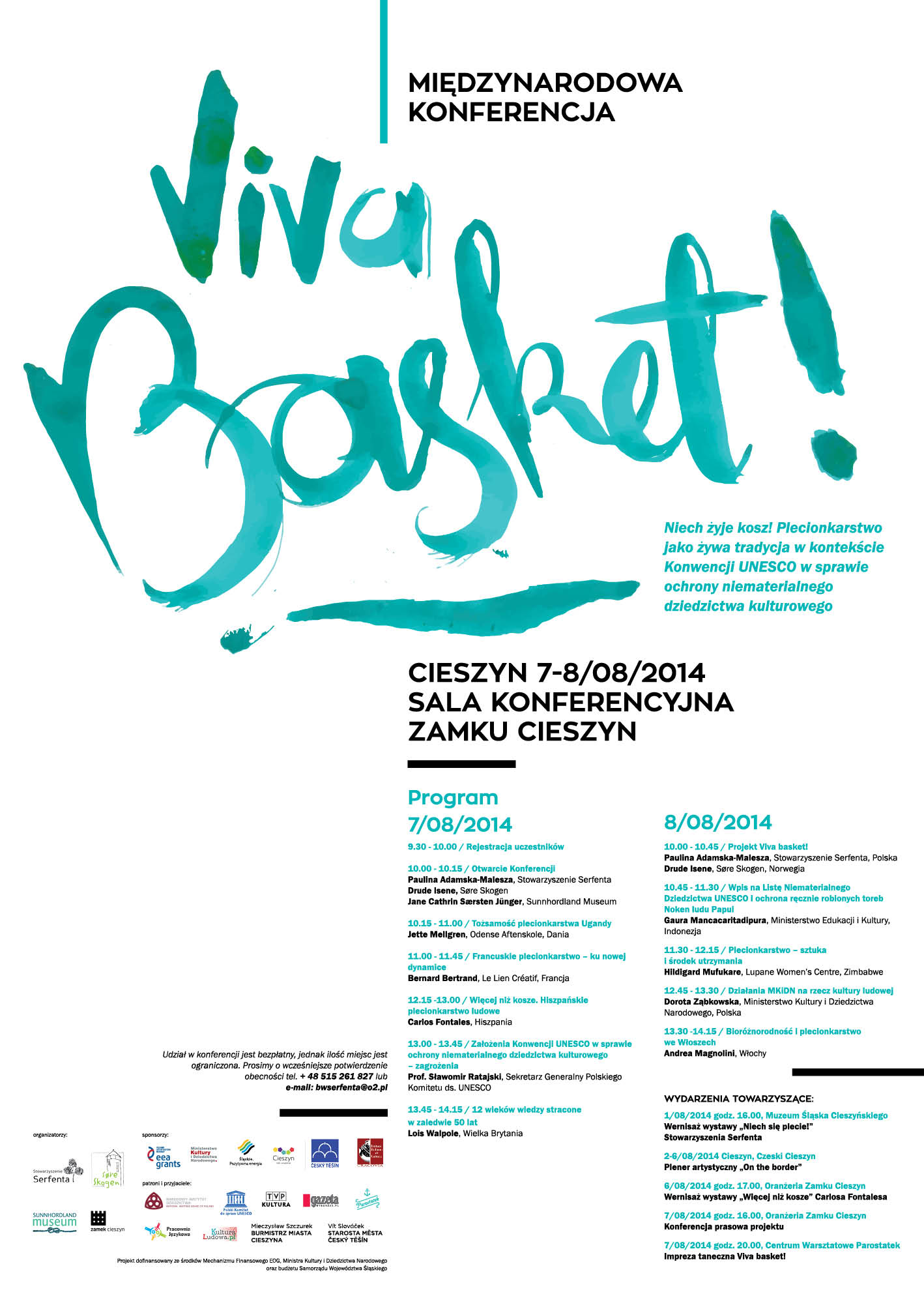 viva_basket_plakat