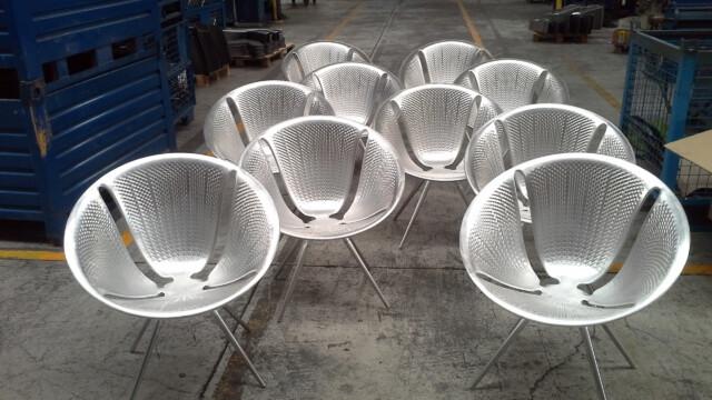 Diatom, czyli krzesło jednokomórkowe