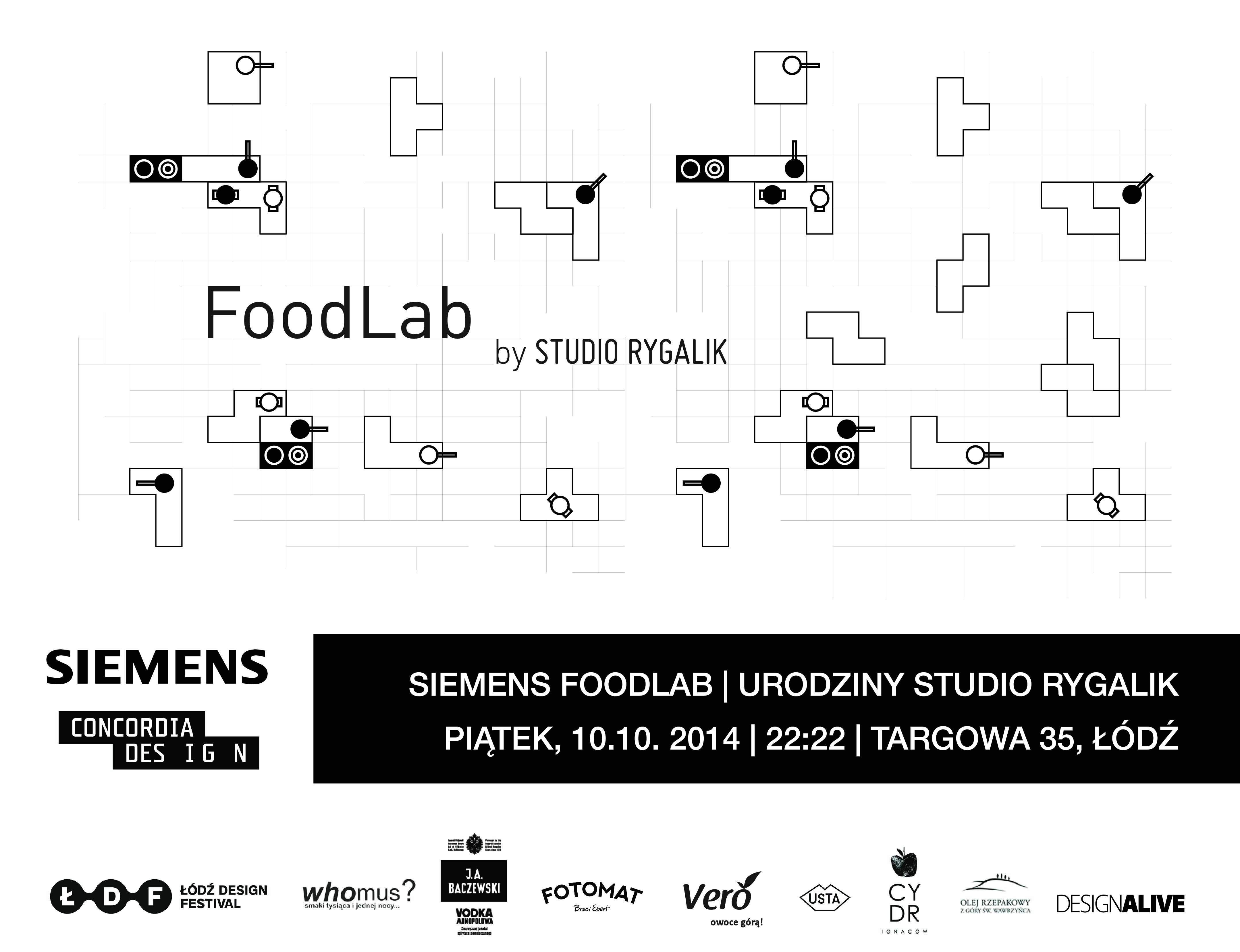 Siemens FoodLab_Urodziny SR_zapro
