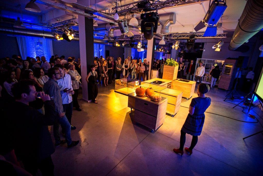 ŁDF: Urodzinowe laboratorium smaków