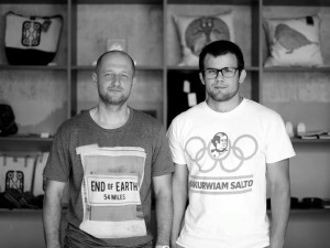 Michał Kubieniec, Dominik Tokarski