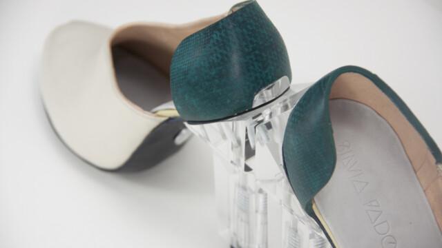 Buty niemęczące stóp