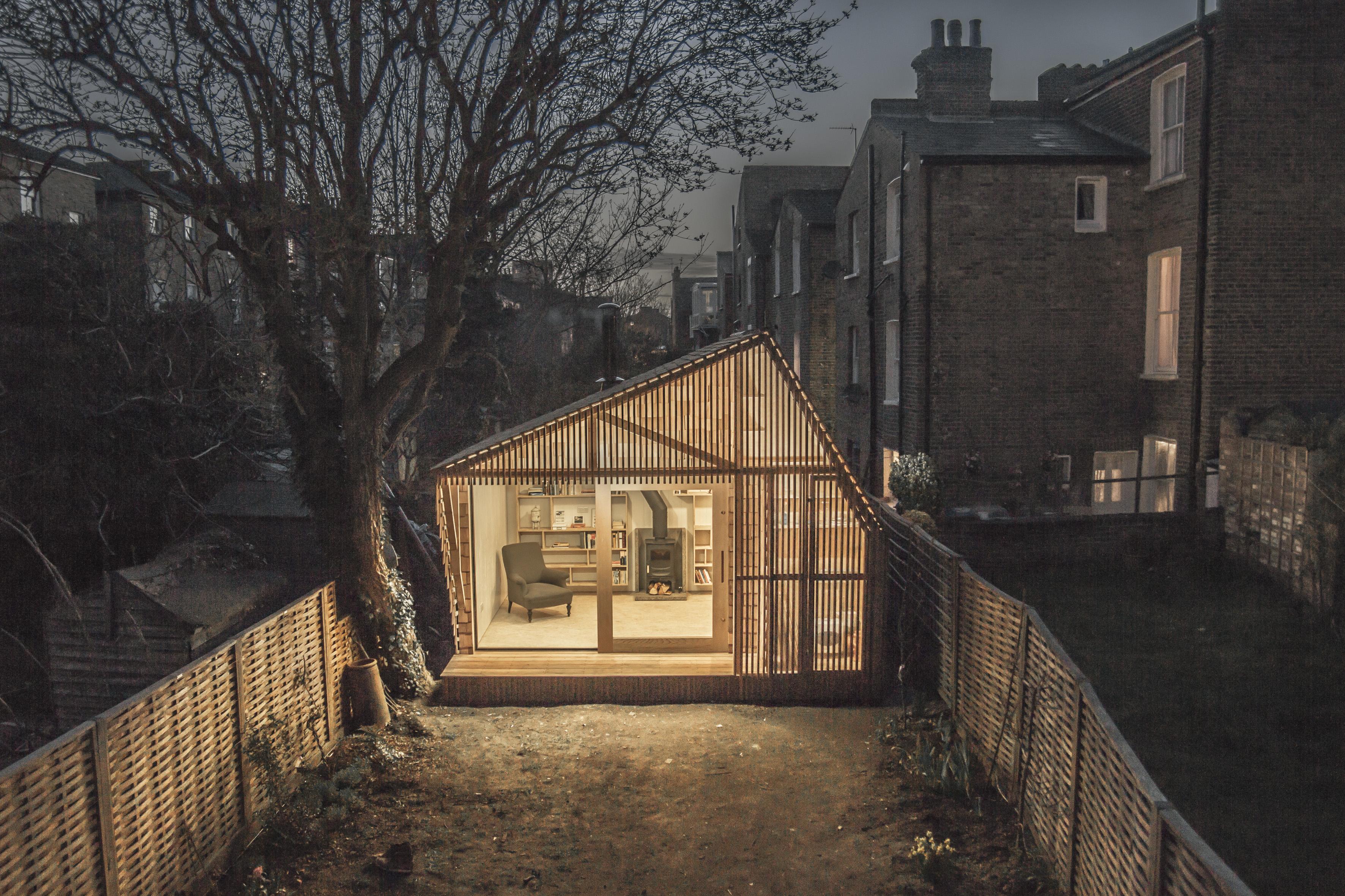 Dom dla pisarza