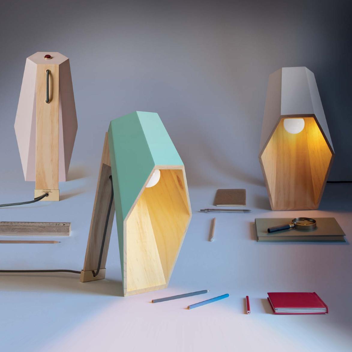 Światło geometrii