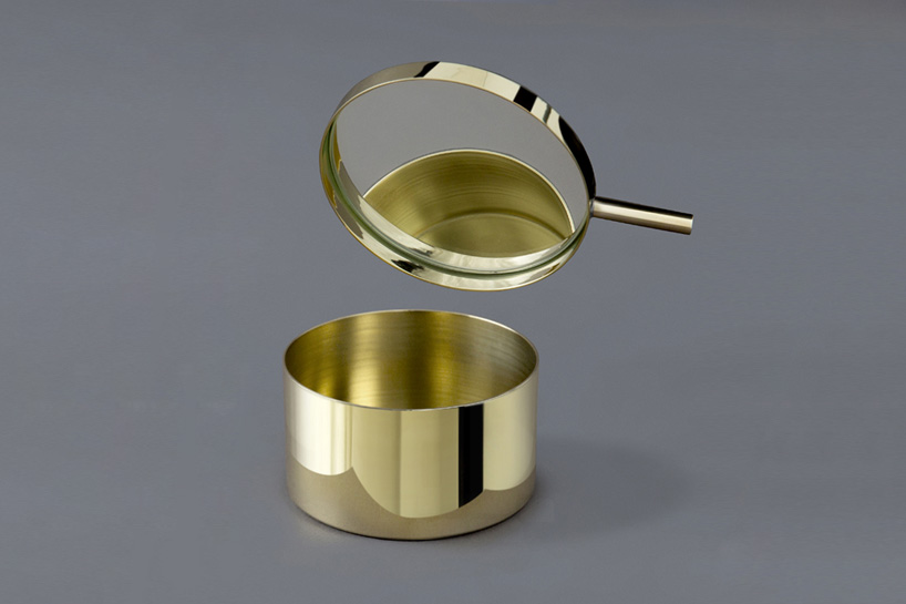 2lee west brass colletion designalive