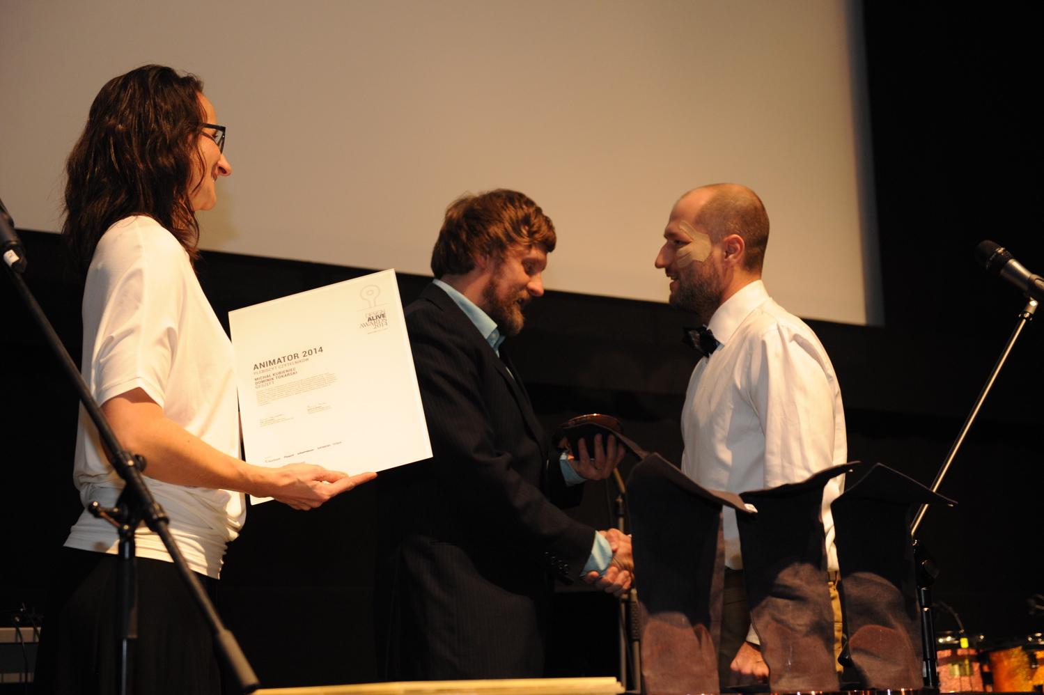 gala Design Alve Awards 2014_plebiscyt_tokarski
