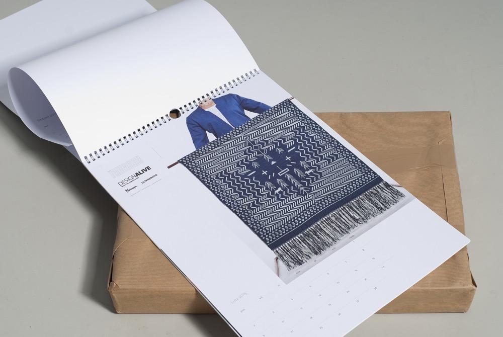 kalandarz design alive 3