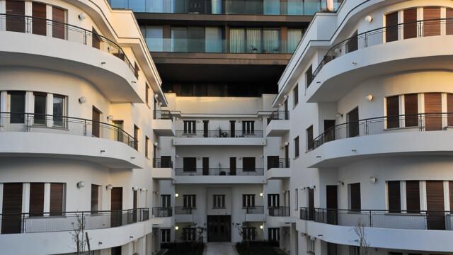 Gdzie modernizm czai się za każdym rogiem [zdjęcia]