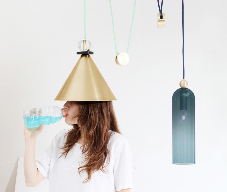 Lampa, którą sam sobie skomponujesz