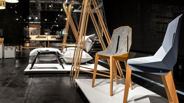Polska wystawa na 5. urodziny Centro Carioca de Design