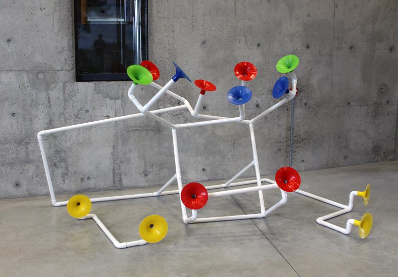 Saint-Étienne Biennale. Doświadczanie piękna [zdjęcia]