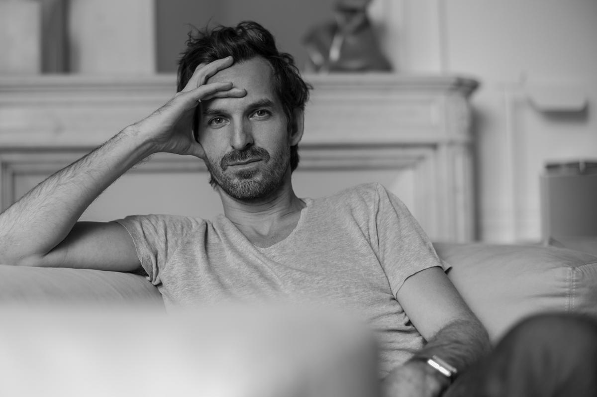 Mathieu Lehanneur: Chcę być naiwny