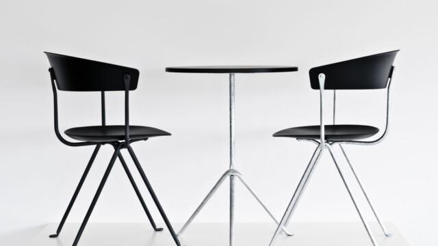 Wyrafinowany minimalizm [zdjęcia, wideo]