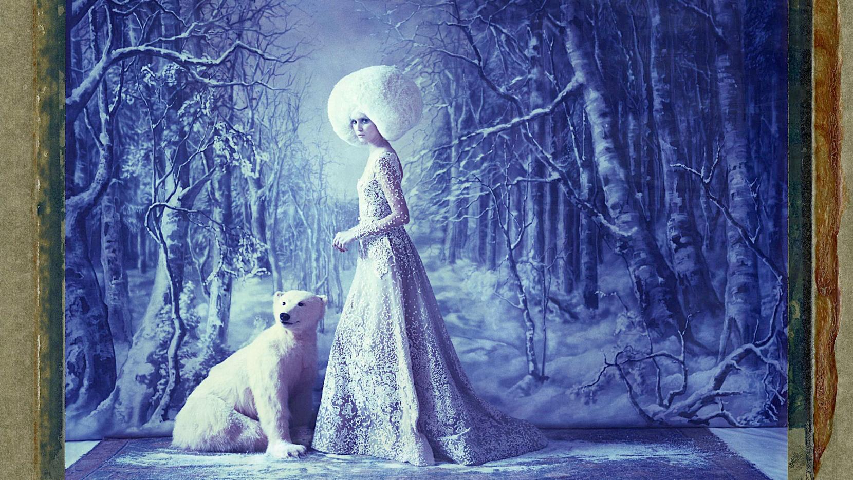 Surrealistyczny świat romantycznych intryg