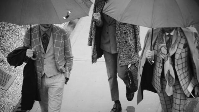Najlepiej ubrani faceci świata [zdjęcia]