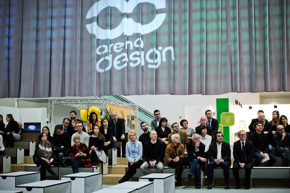 ARENA DESIGN 2016