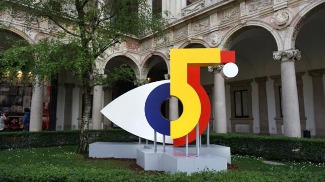 Tydzień designu w Mediolanie. Najlepsze wydarzenia [zdjęcia]