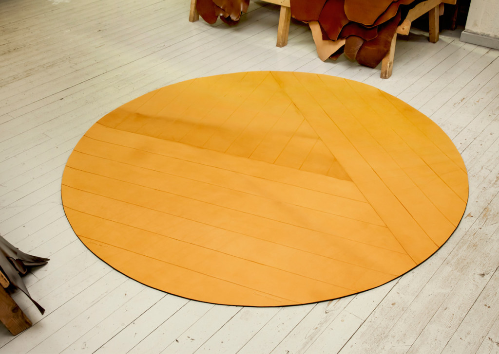 Leather-Rugs-Claesson-Koivisto-Rune-Stockholm-Design-Week2