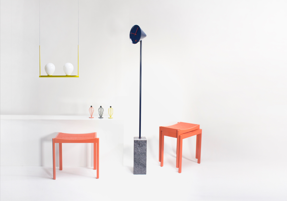 Vera & Kyte - Salone Satellite Collection