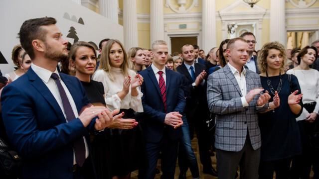 Hansgrohe Polska świętuje swoje 20-lecie