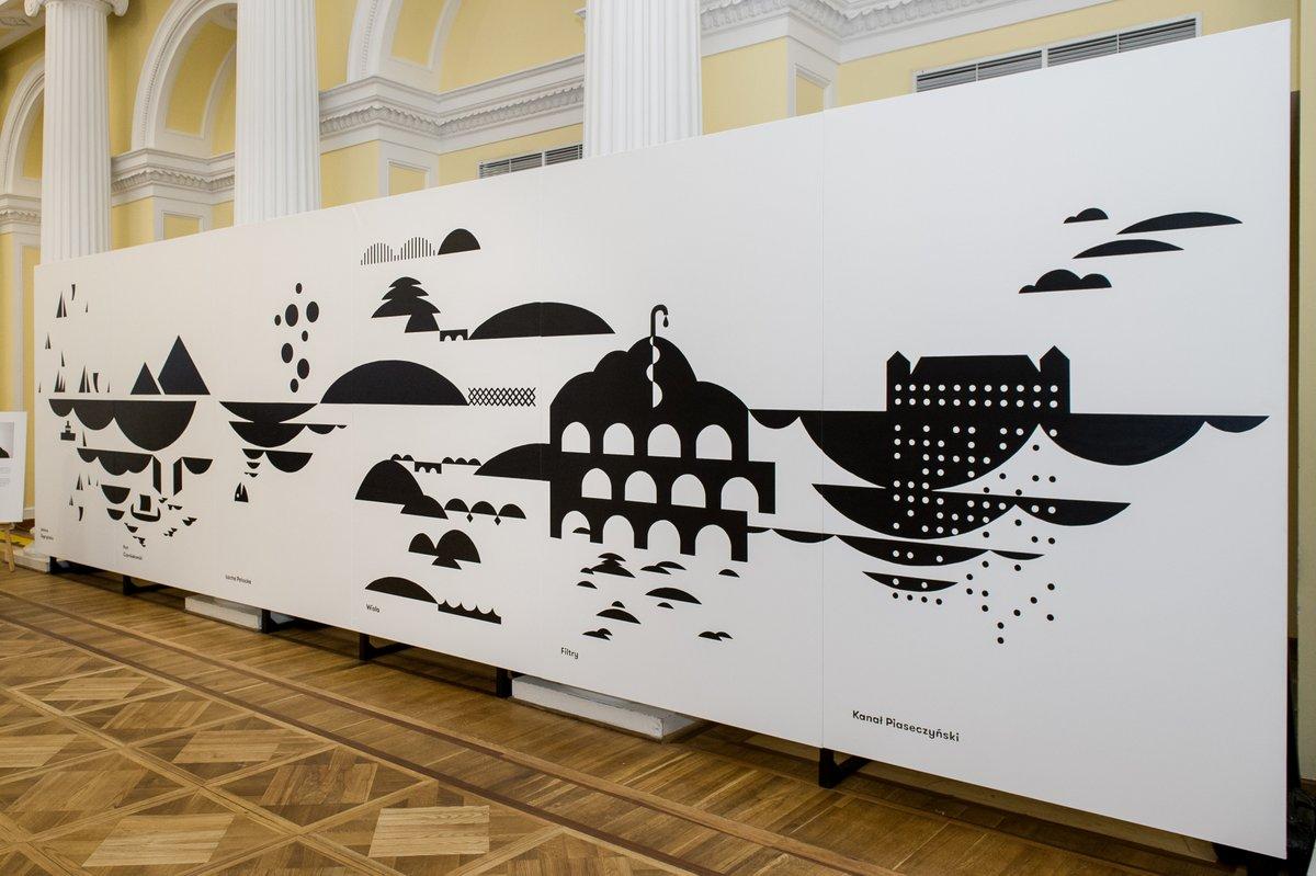 Edgar Bąk_graficzna opowieść o wodzie