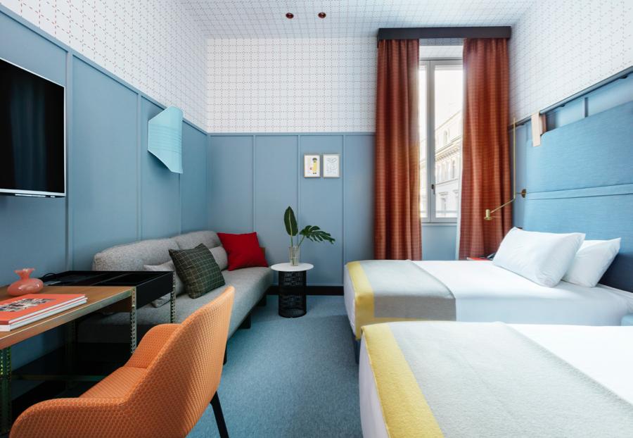 Hotel_urquiola_Mediolan_da_designalive - 2