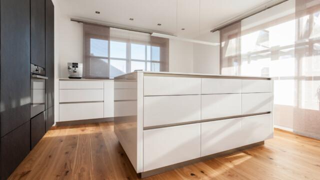 RAUVISIO crystal – marzenie projektanta kuchennych wnętrz