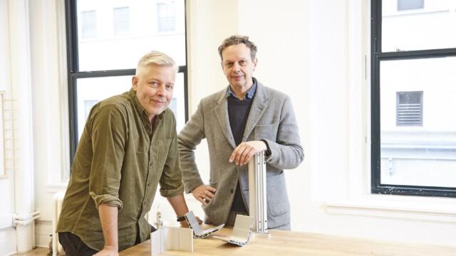 IKEA i Tom Dixon, czyli wzajemna fascynacja