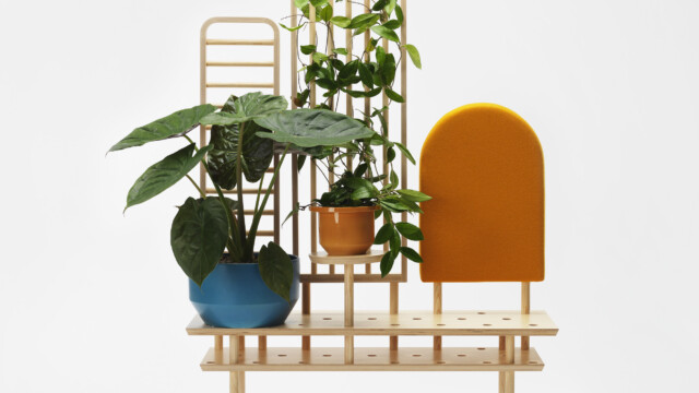 Mebel dla roślin