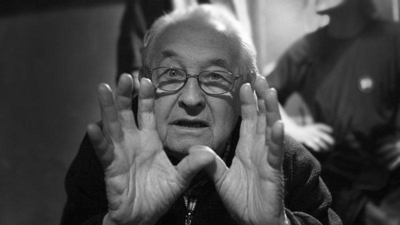 """Premiera filmu """"Idea jest najważniejsza – architektoniczne pasje Andrzeja Wajdy"""""""