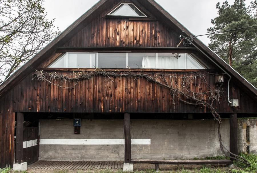 Muzeum Sztuki Nowoczesnej stało się właścicielem domu Hansenów