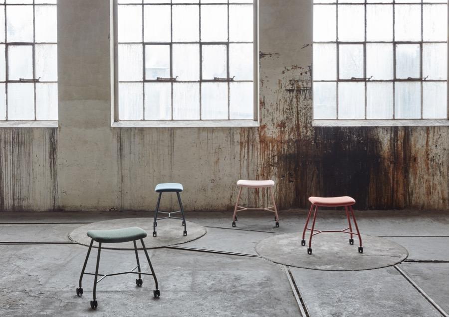 MATERIA Motus stool interior 4