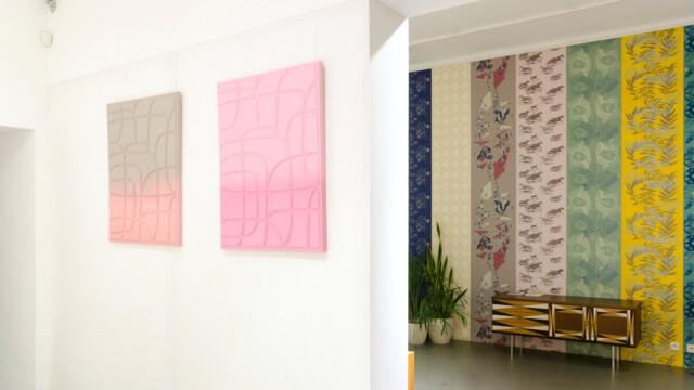 Modernistyczne reliefy Paula Bika