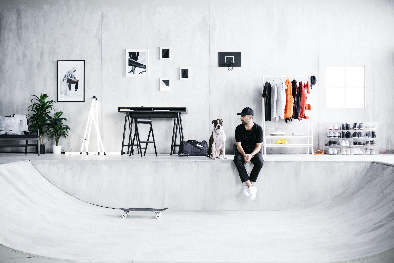 IKEA wprowadza do sprzedaży… deskorolki i piłki do koszykówki