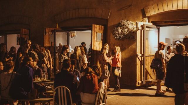 Klimatyczny bar Wozownia razem z nami na Warsaw Home