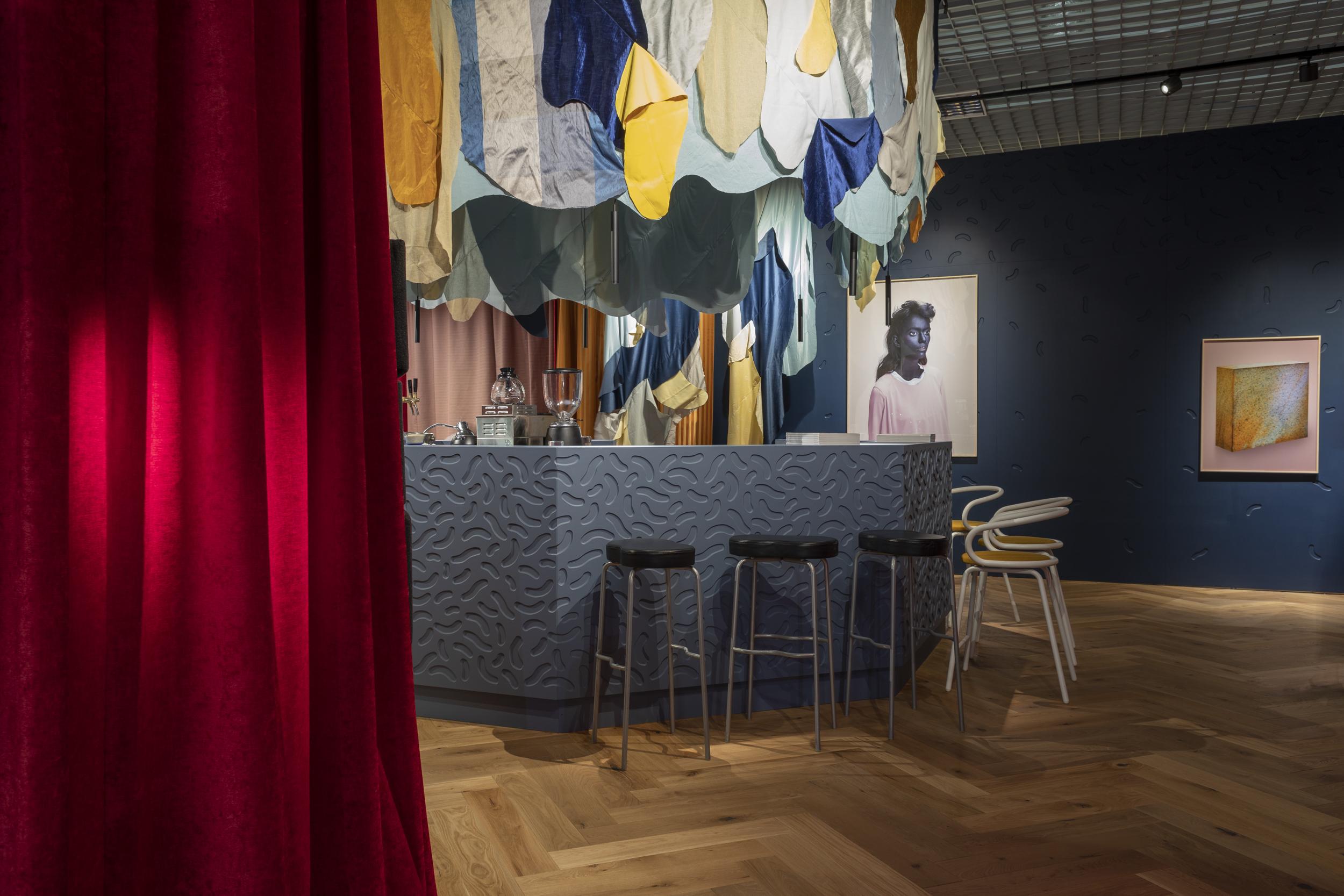 """Witamy w Domu Idei magazynu """"Design Alive"""" na targach Warsaw Home"""